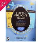 Green & Blacks Organic Milk Easter Egg with Bars 365g