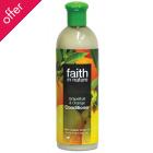 Faith In Nature Conditioner - Grapefruit & Orange - 400ml