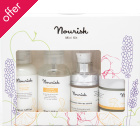 Nourish Protect Refreshing Mini-Kit - Orange & Mandarin