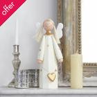 Festive Angel