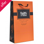 Faith in Nature Uplifting Fruits Shower Gel Gift Set