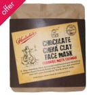 Hasslacher's Chocolate & China Clay Face Mask