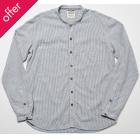 Braintree Stripey Grandpa Shirt