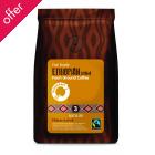 Traidcraft Ethiopian Sidama Fresh Ground Coffee - 227g