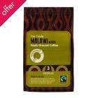 Traidcraft Malawi Mzuzu Fresh Ground Coffee - 227g
