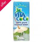 Vita Coco 100% Coconut Water - 1L