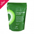 Naturya Organic Hemp Protein Powder - 300g