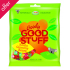 Goody Good Stuff Gummy Bears - 100g