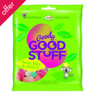 Goody Good Stuff Sour Mix and Match - 100g