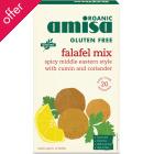 Amisa Gluten Free Falafel Mix - 160g