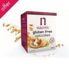 Nairn's Oatcakes - Gluten Free - 160g