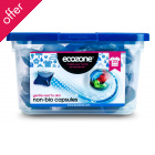 Ecozone Non Bio Laundry Capsules - Pack of 20