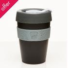 KeepCup Reusable Cup - Hustler - Medium 12 oz