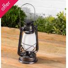 Smart Solar Portland Lantern
