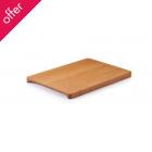 Bamboo Chopping Board - Undercut Series - Small