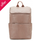 Matt & Nat Vegan Brave Backpack - Blush