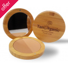 Tan Organic Duo Bronzer - 8g