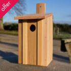 Eco Nest Box