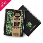 Eco Garden Notebook & Planner