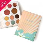 Pacifica Solar Colour Mineral Palette