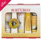 Burts Bees Essentials Kit