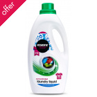 Ecozone Concentrated Laundry Liquid - 2L/50 Washes