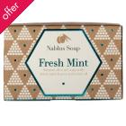 Nablus Natural Olive Oil Soap - Fresh Mint