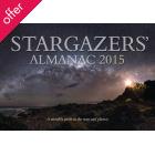 Stargazers Almanac 2015