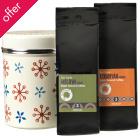 Traidcraft Coffee Gift Tin