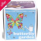 Sow & Grow Butterfly Garden