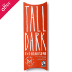 Makers & Merchants Tall Dark & Handsome Chocolate Bar 60g