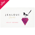 Jealous Sweets Vegetarian Jelly Bears - 50g