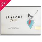 Jealous Sweets Vegetarian Rebel Sours - 300g