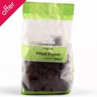 Suma Prepacks Organic Pitted Prunes - 500g