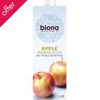Biona Organic Apple Juice - 1 litre