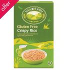 Nature's Path Organic Crispy Rice - 284g