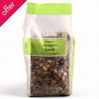 Suma Prepacks Organic Pumpkin Seeds - 500g