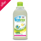 Ecover Washing Up Liquid - Lemon - 500ml