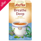Yogi Breathe Deep Tea (17 Bags)