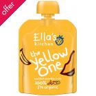Ella's Kitchen The Yellow One Smoothie Fruit - 90g