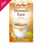 Yogi Organic Stomach Ease Tea - 17 Bags