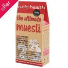 Rude Health Organic Ultimate Muesli - 520g