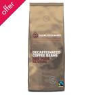 Equal Exchange Decaffeinated Organic Coffee Beans - 500g