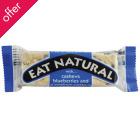 Eat Natural Blueberry & Cashew Yoghurt Coated Bar 45g