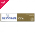 Kingfisher Toothpaste - Baking Soda - 100ml