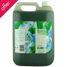 Faith In Nature Shampoo -  Rosemary - 5 litres