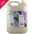 Faith In Nature Conditioner - Lavender & Geranium - 5 litres
