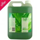 Faith In Nature Shampoo - Aloe Vera  - 5 litres