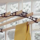 Clothes Dryer with Four Arms - 1.2m