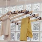 Clothes Dryer with Six Arms - 1.2m